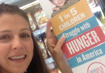 Let's Work Together to Eradicate Childhood Hunger