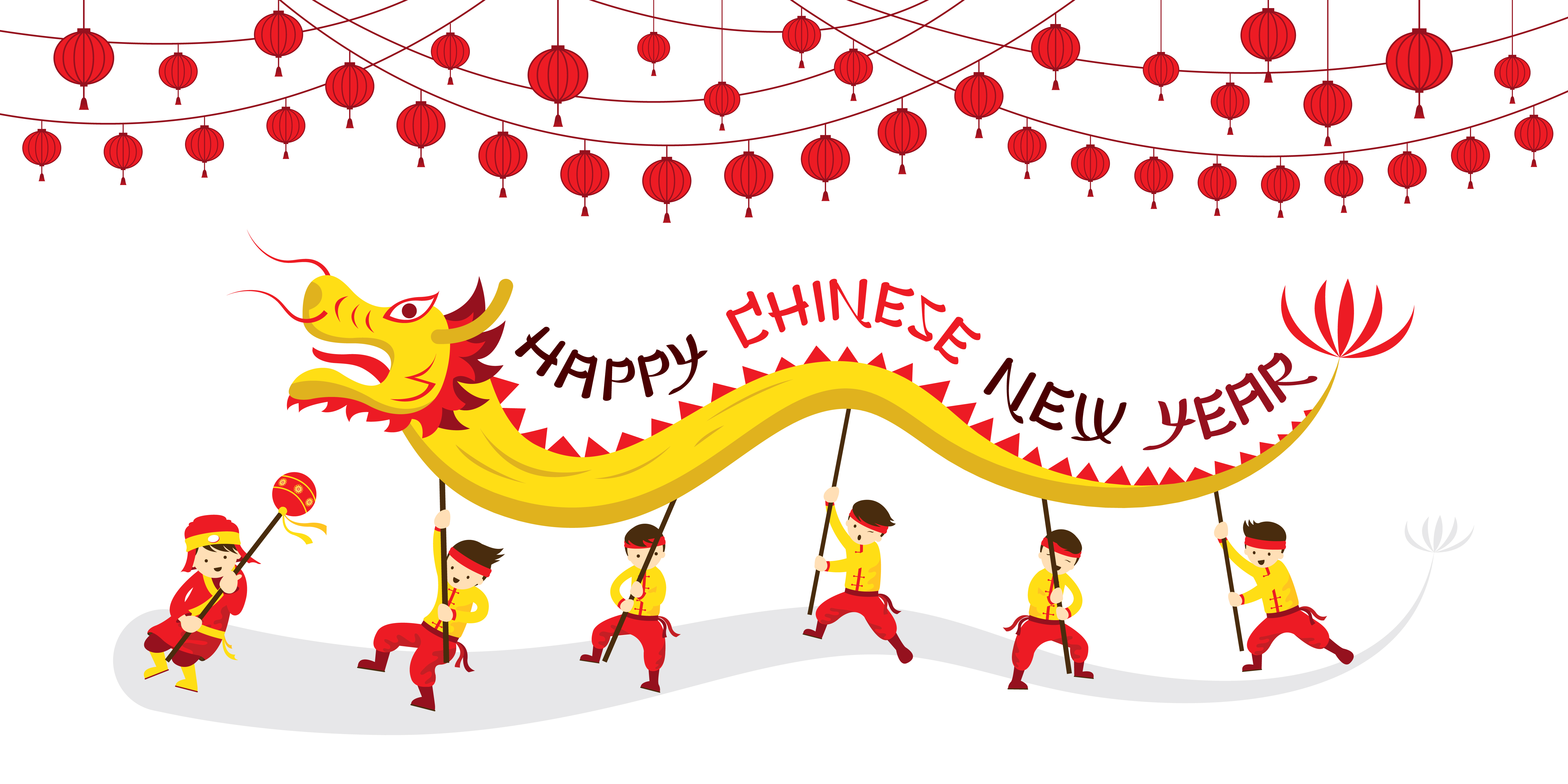 The Chinese New Year – Fun Facts About the Cultures ...