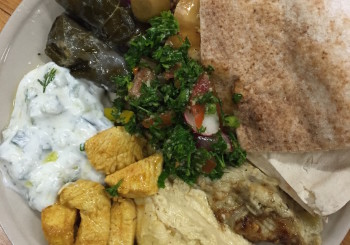Blog page 2 community for the soul i might be just a little biased when it comes to cooking arabic food not because i cook it but because its one of my favorite types of food to eat forumfinder Choice Image